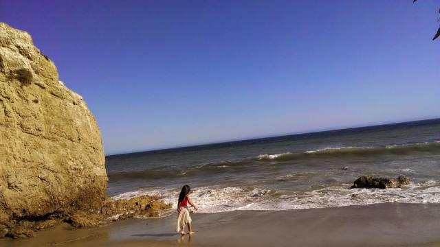 El Matador Beach - LA for A