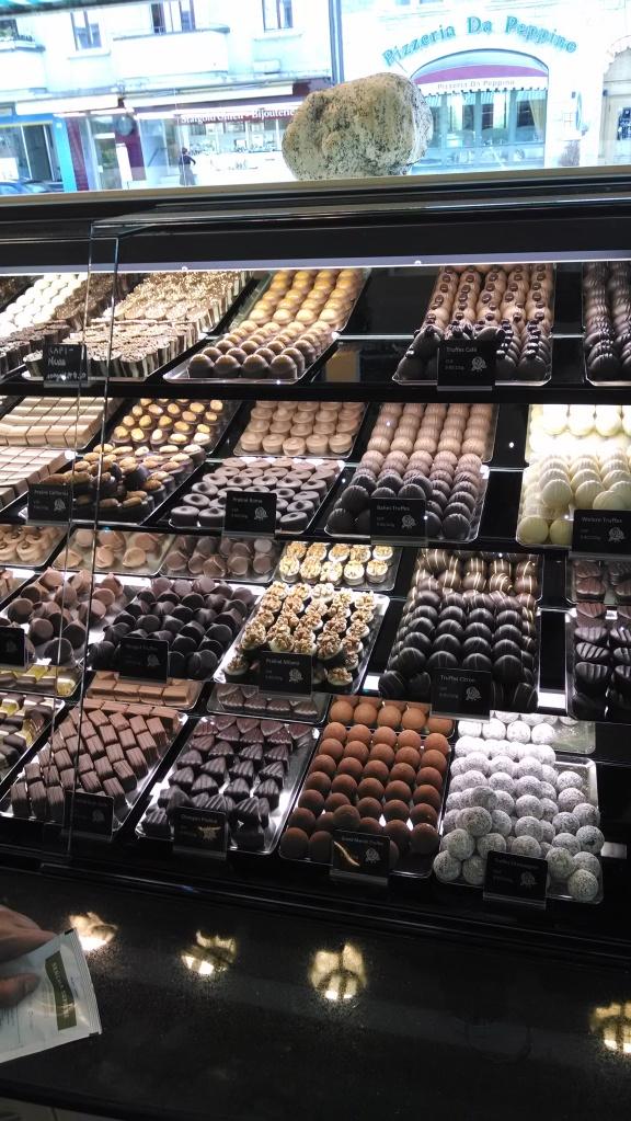 Chocofeast