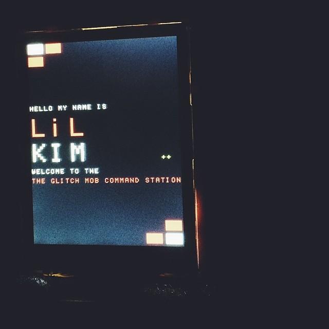 """""""Lil"""" Kim"""