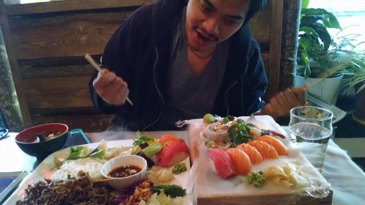 Stockholm Sushi