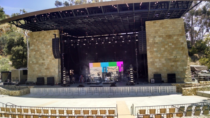 Santa Barbara Bowl - SoCal